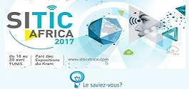 Salon SITIC AFRICA 2017